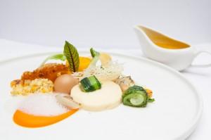 Winnaar Meest Duurzame Gerecht 2013 - Restaurant Het Ambacht