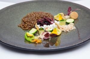 Winnaar VariatieChef 2013 - Restaurant Mazie