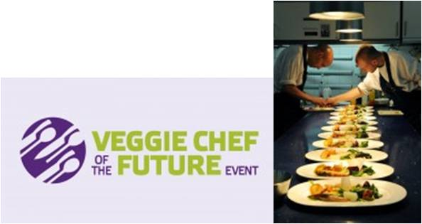 Veggie Chef of the Future Event