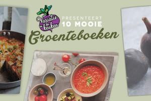 10 groenteboeken