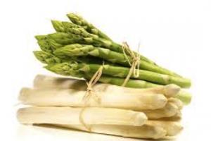 groente maand asperge