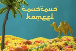 CouscousKameel_Foto1